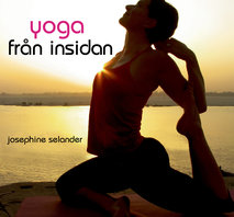 Yoga från Insidan bok