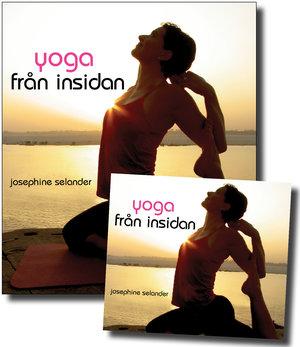 Paket Yoga från Insidan bok och DVD