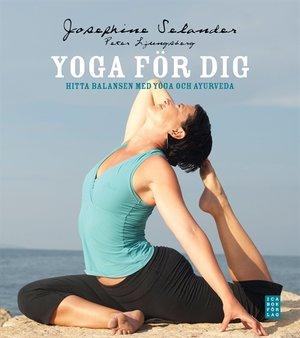 Yoga för Dig bok