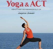 Yoga & ACT bok